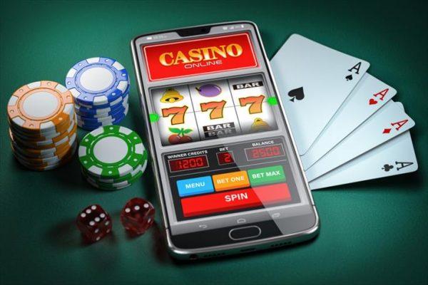 ポリフェノールネットカジノ